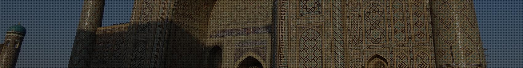 ウズベキスタン側機関