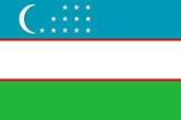 ウズベキスタン側協力機関・組織